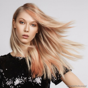 Colorfullhair Flash: l'hair make-up di L'oreal Professionnel